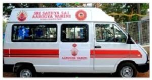 Aarogya Vahini Sai